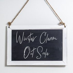 Other - ❄️ Winter Clean Out Sale❄️